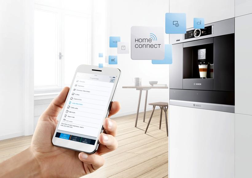 Bosch Kühlschrank Home Connect : Home connect küchen heider in scheer