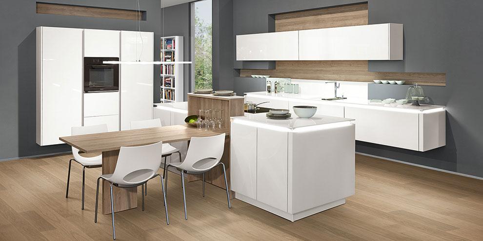 Küchen Bilder startseite küchen heider in scheer